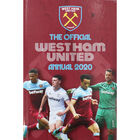 The Official West Ham United Annual 2020 image number 1