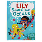 Lily Saves The Oceans image number 1