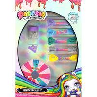 Poopsie Slime Surprise Rainbow Bracelet Set