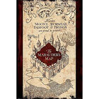 Harry Potter The Marauders Map Wall Poster image number 1