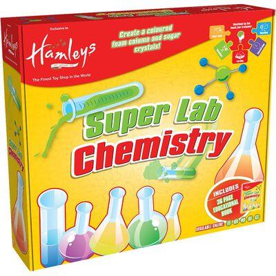 Science 4 You - Superlab Chemist image number 1