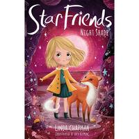 Star Friends: Night Shade