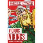 Horrible Histories: Vicious Vikings image number 1