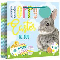 Easter Bunny Large Gift Bag Bundle of 10