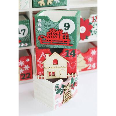 25 Drawer Cabinet image number 4