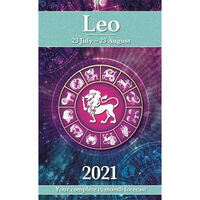 Horoscopes 2021: Leo