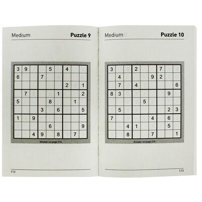Mensa Sudoku image number 2