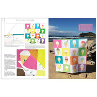 The Complete Beginner's Guide to Quilting and Patchwork