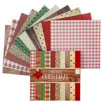 Vintage Christmas Design Pad