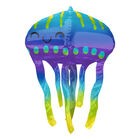 31 Inch Jellyfish Helium Balloon image number 1