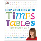 Help Your Kids With Times Tables image number 1
