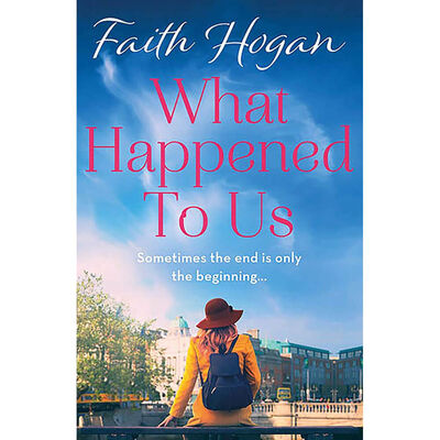 What Happened to Us? image number 1
