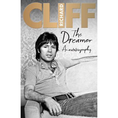 Cliff Richard The Dreamer: An Autobiography image number 1