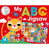 My ABC 48 Piece Jigsaw Puzzle
