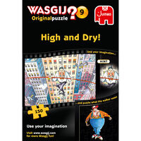 Wasgij Jigsaw Puzzle Bundle