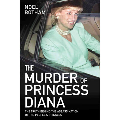 The Murder of Princess Diana image number 1