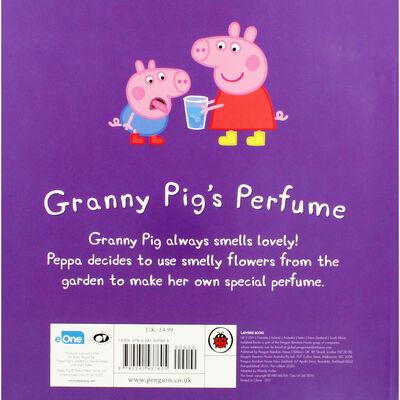 Peppa Pig: Granny Pig's Perfume image number 3
