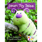 Sewn Toy Tales image number 1