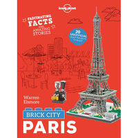 Brick City Paris Lonely Planet