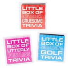 Little Boxes Of Trivia  image number 3