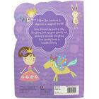 Rainbow Fun Sticker Activity Book image number 3