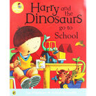 Harry and the Dinosaurs go to School image number 1