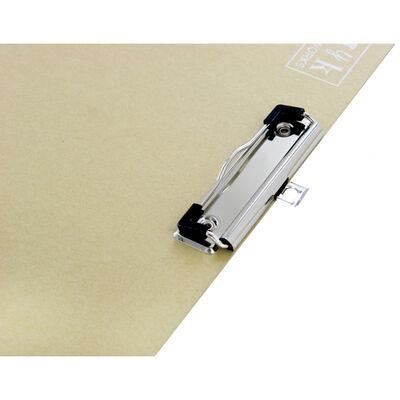 A3 Kraft Concept Hardboard Clipboard image number 3