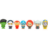 Avengers Puzzle Palz Character Eraser