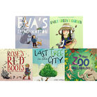 Charming Tales: 10 Kids Picture Books Bundle image number 2