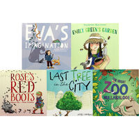 Charming Tales: 10 Kids Picture Books Bundle
