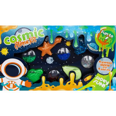 Cosmic Slime Kit image number 2