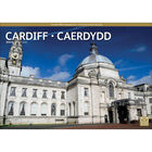 Cardiff 2020 A4 Wall Calendar image number 1