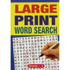 Large Print Wordsearch - Assorted image number 1
