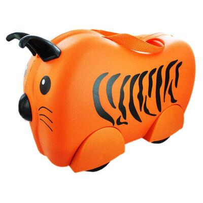 Tiger Kiddee Case - Kids Travel Case image number 1