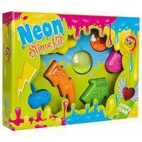 Medium Neon Slime Kit