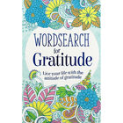 Wordsearch for Gratitude image number 1