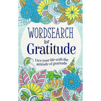 Wordsearch for Gratitude