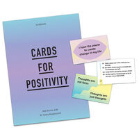 Cards For Positivity