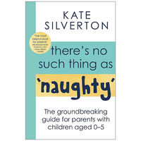 There's No Such Thing As 'Naughty'
