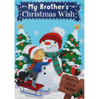 My Brother's Christmas Wish image number 1