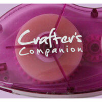 Crafters Companion Extra Strong Permanent Glue Tape Pen
