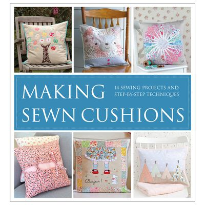 Making Sewn Cushions image number 1