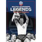 Bolton Wanderers Legends Official 2020 Calendar image number 1