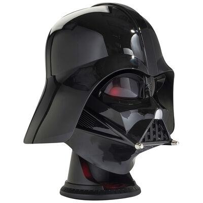 Giant Star Wars Darth Vader Helmet Bluetooth Wireless Speaker image number 1