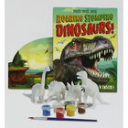 Paint Your Own Roaring Stomping Dinosaurs image number 4