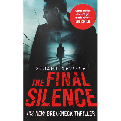 The Final Silence image number 1