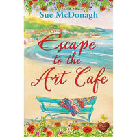 Escape to the Art Cafe