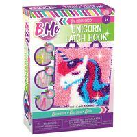 Unicorn Latch Hook Kit