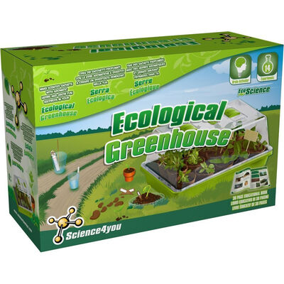 Ecological Greenhouse image number 1