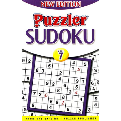 Puzzle Book Paradise Bundle image number 4